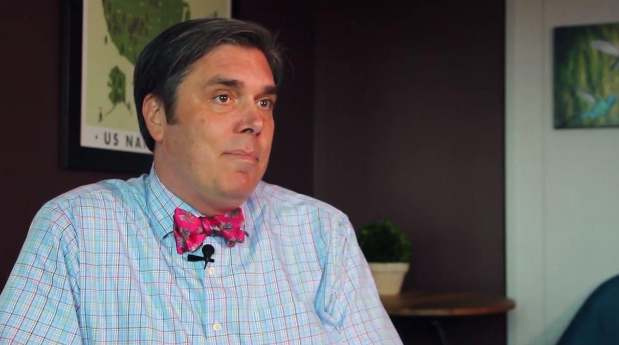 Dr. Dean Sidelinger: Big-picture team player in Oregon public health